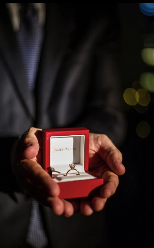 Marriage Proposal in Sofitel New York planned by The Proposers