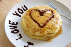 Image result for romantic food