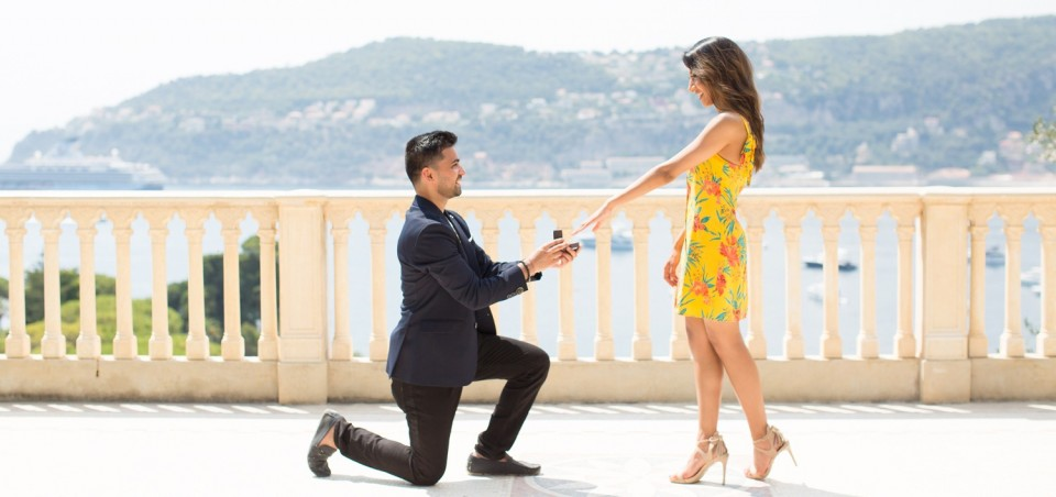 The Best Places To Propose in Europe