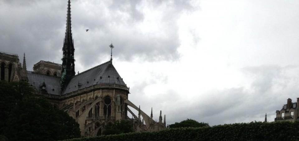 'Amelie' Themed Paris Proposal