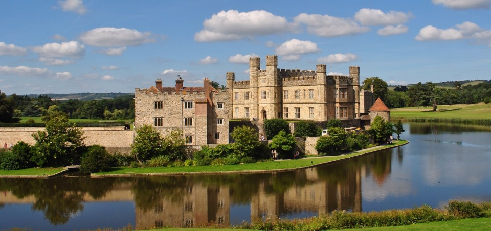 The Most Romantic Castles In The UK For A Magical Proposal