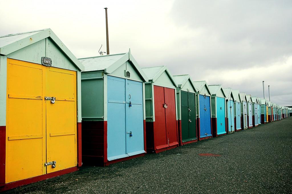 Brighton Beach Hut Proposal- Behind the Scenes