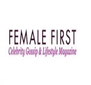 We featured in Female First...