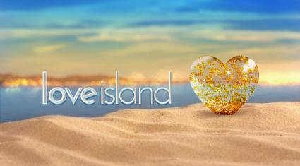 Love Island Proposal