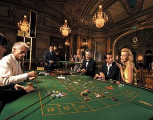 Best place t o propose: Monte Carlo