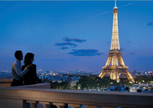 How To Get The Perfect Paris Proposal