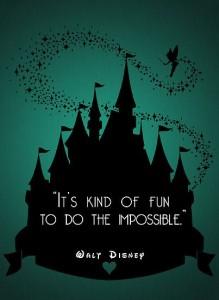 Pinterest Disney quote