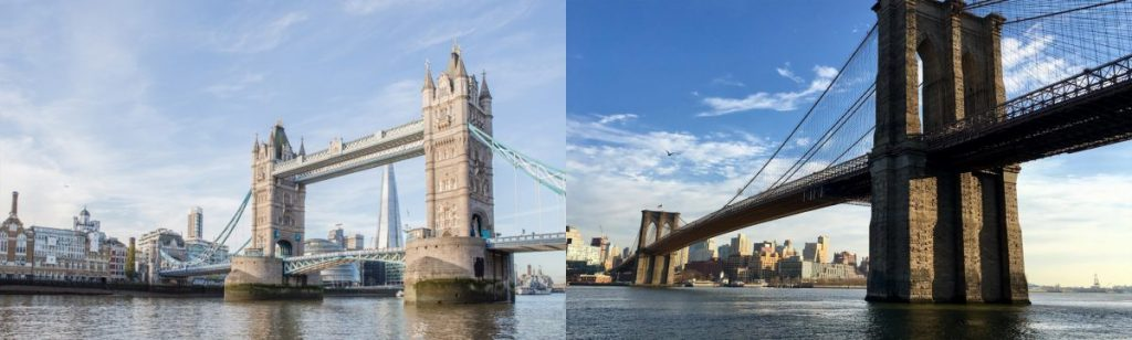 Best Places To Propose in London and New York