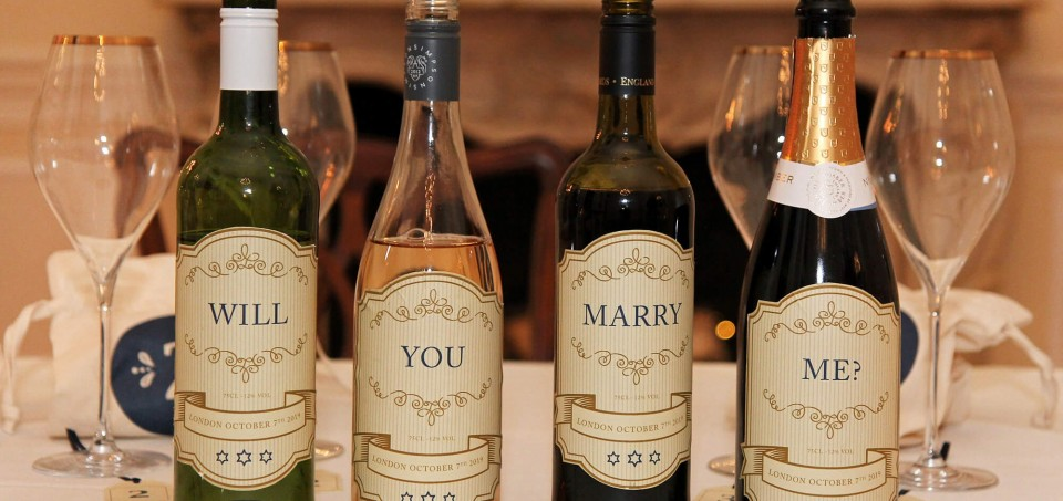 How To Host A Wine Tasting Proposal At Home