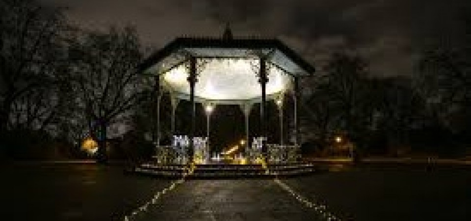 Winter Bandstand Proposal