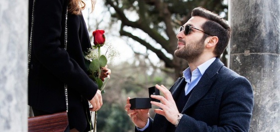 Marriage Proposal Ideas to Fit your Partners Personality