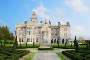 Hotel Manor In Ireland