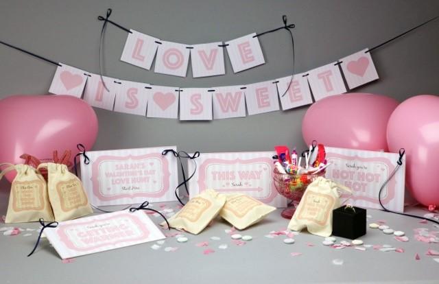 Valentine's Day Postbox Proposal