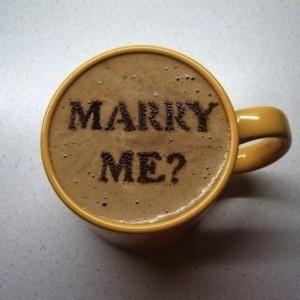 marrymefoam