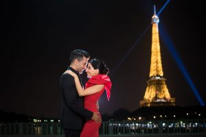 Top 3 places to propose in Paris