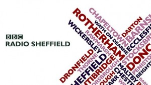 BBC Radio Sheffield Interview!