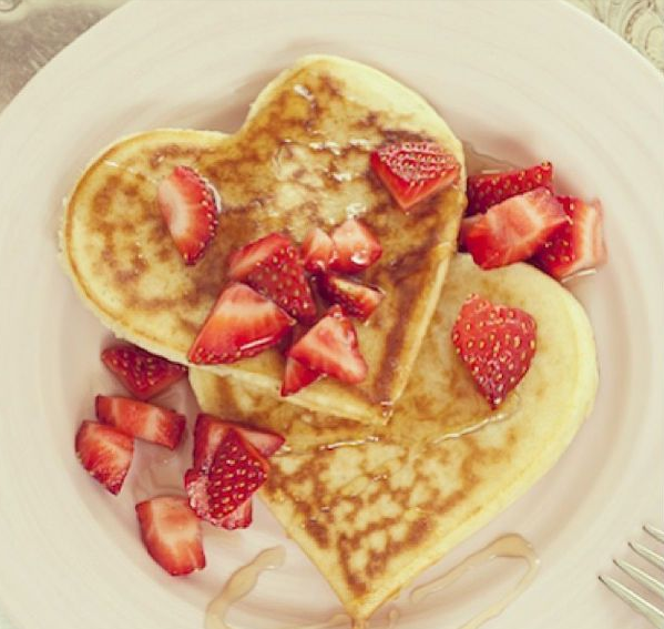 Happy Pancake Day from The Proposers!