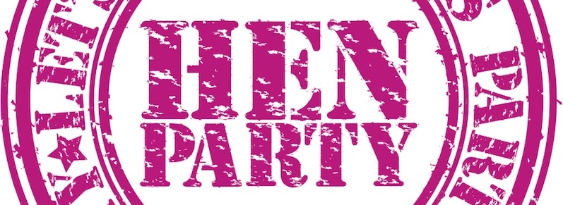 HenStuff: Hen party ideas
