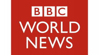 BBC World News - Daisy on BBC World News