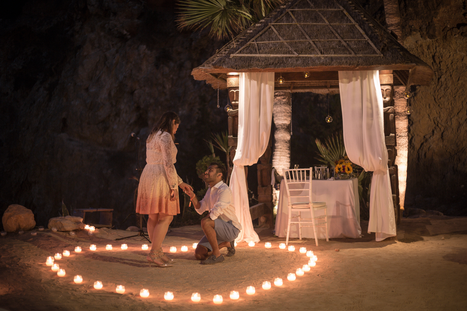 Best Places To Propose in Europe | Ibiza