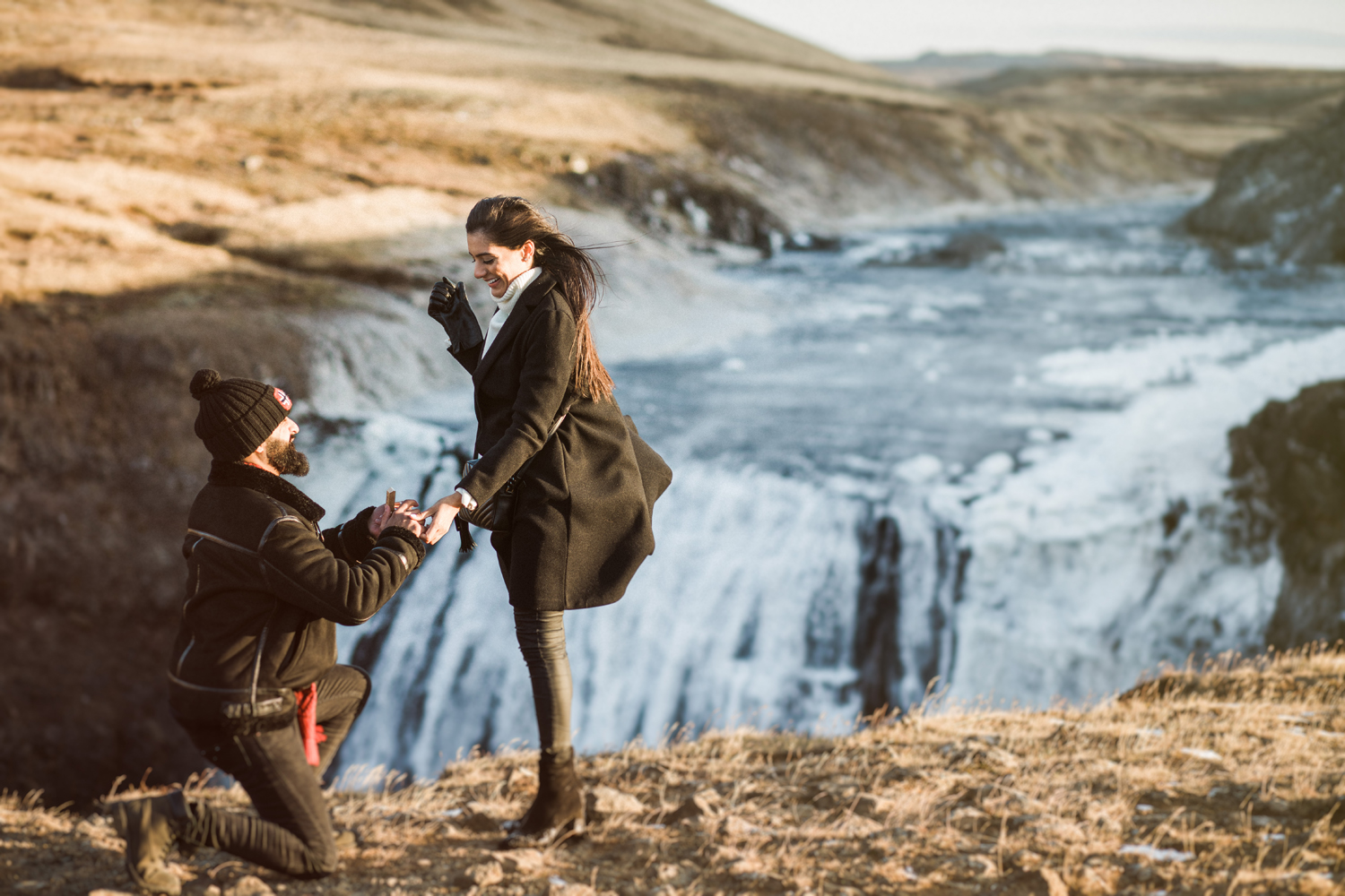 Best Places To Propose in Europe | Iceland