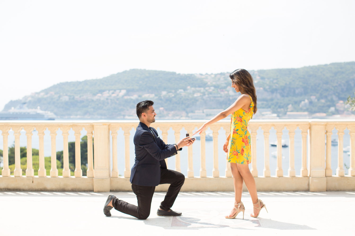Best Places To Propose in Europe | Nice