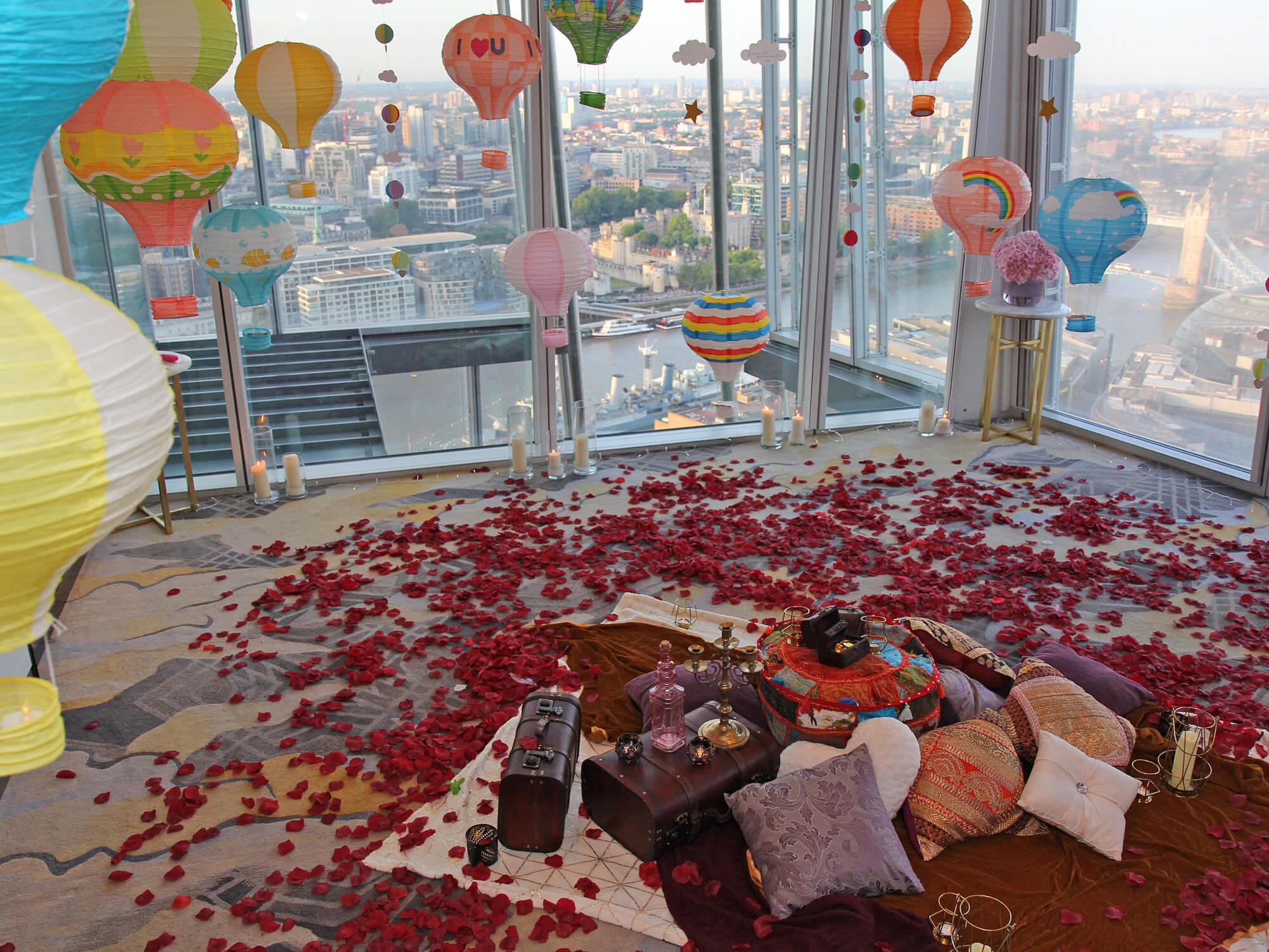 Summer Holiday Proposal