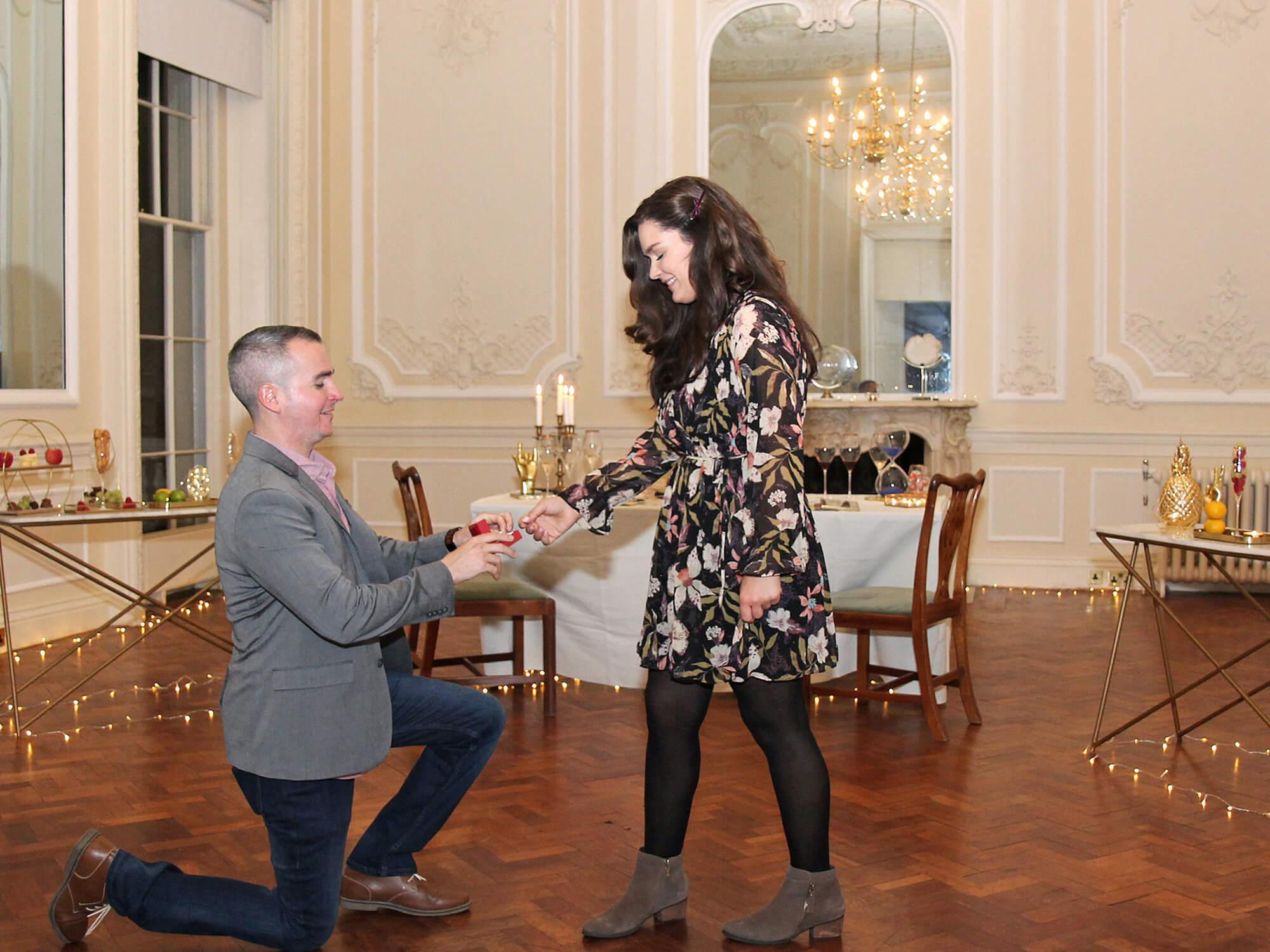Wine Proposal