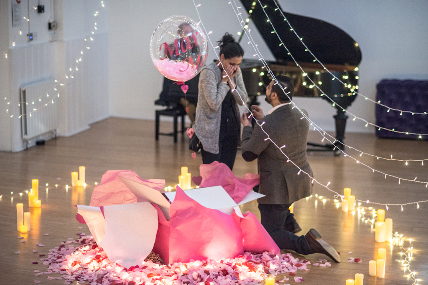 The Best Valentine's Day Proposal Ideas