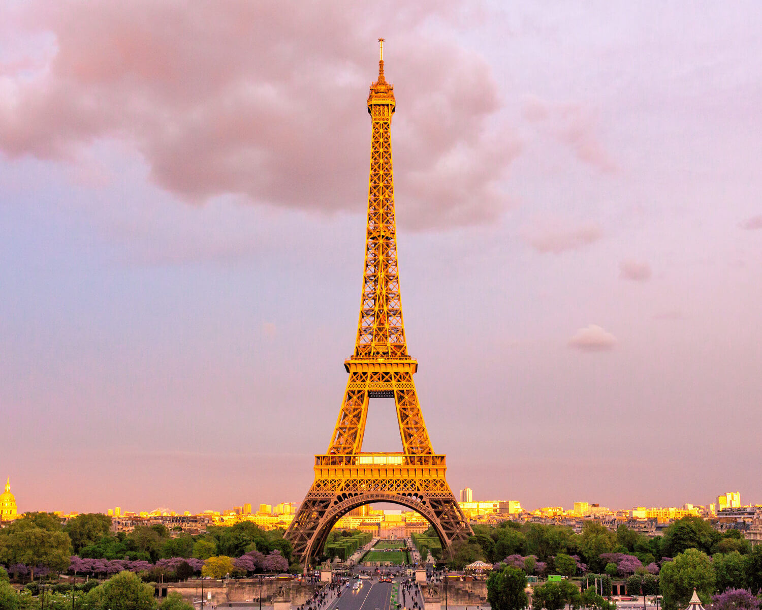 Best Places To Propose in Paris